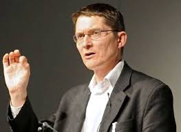 Robert Poole (historian) - Wikipedia