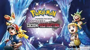Ending pelicula 17 Pokemon Audio Latino - YouTube