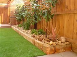 Garden Retaining Wall Ideas Creative Best Inspiration Ideas