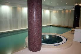 Private Basement Pool Spa Swimming Pool Design London