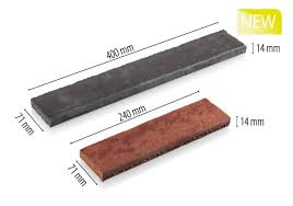 size of a brick brick slip colours and sizes ceramic solutions