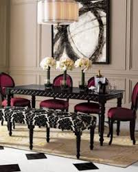 ursula dining table strawberry side chair inspiration