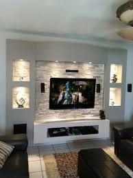 popular tv wall idea innovaci n t v unit my own project and ikea houzz with fireplace design bedroom modern uk wood