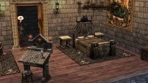 Medieval Bedroom Similiar Medieval Bed Chambers Keywords