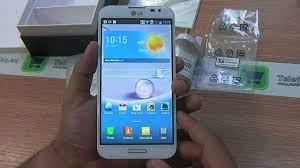 LG Optimus G Pro E985 / E988 Review HD ...