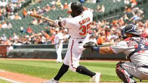 Dwight Smith Jr.'s injury hurts Orioles in loss to Twins as his impressive  start continues - Baltimore Sun