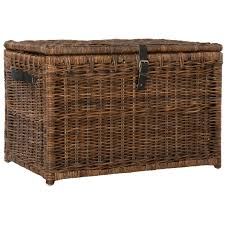 wicker storage chest.  Wicker Shop Happimess Michael 35 To Wicker Storage Chest R