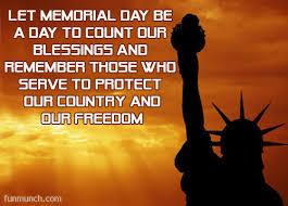 Memorial Day Quotes For Facebook. QuotesGram via Relatably.com