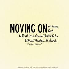 Moved On Quotes Beauteous 48 Motivational Quotes About Moving On