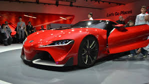 new car releases for 20152015 Toyota Supra Coupe  20152016 New Cars  20152016 New Cars