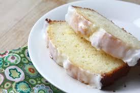 Meyer Lemon Yogurt Cake Recipe