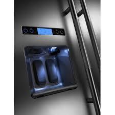 jenn air refrigerator side by side. jenn-air luxury\u0026trade;42\ jenn air refrigerator side by