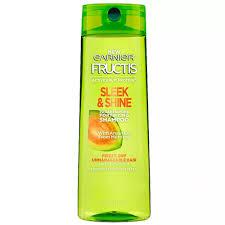Garnier Fructis Sleek Shine Zero Smoothing Light Spray Garnier Fructis Sleek Shine Shampoo 12 5 Oz