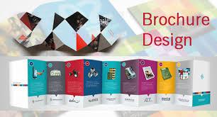 Brochure Design Gate Fold Brochure Designs India