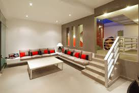Minimalist Living Room Design Elegant Apartment Bedroom Creating Space With Ghost And Mirror