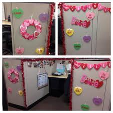 valentine day office ideas. Holiday Cubicle Decor - Valentines Day Valentine Office Ideas F