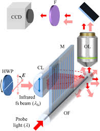 osa self organized nanostructure formation during femtosecond fig 1