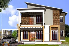 elevation with free floor plan