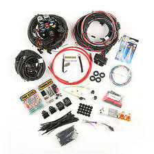 jeep cj wiring harness painless wiring harness 76 86 jeep cj models