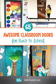Classroom Decoration Charts For High School 65 Awesome Classroom Doors For Back To School