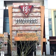 culver city california location bj s restaurant brewhouse