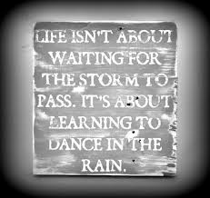 learning to dance in the rain quote on reclaimed wood http www etsy listing 97217179 sale stencil quote wall art sign on on stencil wall art quotes with fire sale stencil wall art on reclaimed wood pinterest rain