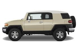 2011 Toyota FJ Cruiser Reviews and Rating | Motor Trend