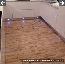Karndean Kitchen Flooring July 2013