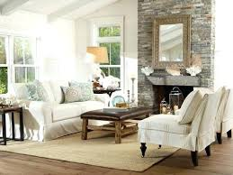 Pottery Barn Living Rooms Cool Inspiration Ideas
