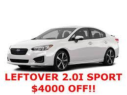 Used 2017 Subaru Impreza For Sale | Ramsey NJ