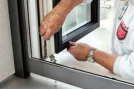 Service Für Fenster Und Türen Ist Werterhaltend
