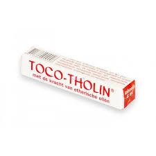 Toco tholin wiki