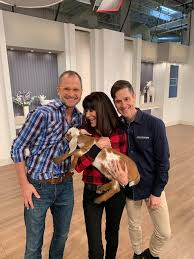 Bobbi Ray Carter on HSN - Can you believe at my age I've adopted a new  baby? Tune in at 4 pm today to find out his name! And, call a new