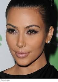 kim k makeup style new kim kardashian brown eye makeup c6v of awesome kim k makeup