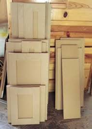 Building Plywood Upper Kitchen Cabinets | Plywood, Building and ...