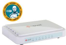 Купить Роутер <b>UPVEL UR</b>-<b>104AN</b>, ADSL2+, белый в интернет ...