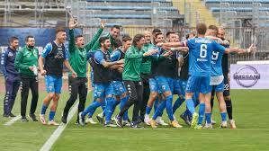 Empoli, è fatta! Gli azzurri tornano in Serie A. Corsi: