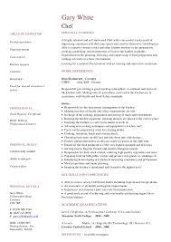 ... Food Prep Resume 12 Astounding Ideas Food Prep Resume 14 Cv Samples ...