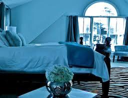 Modern Blue Bedrooms Modern Bedroom Blue Luxhotelsinfo
