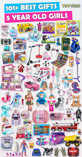 Best Toys for 5 Year Old Girls Gifts and 2018