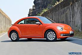All New Volkswagen Beetle Mk3 1.4 TSI 2016 - YouTube