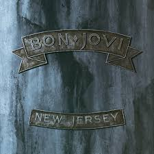 <b>New</b> Jersey by <b>Bon Jovi</b> on Spotify