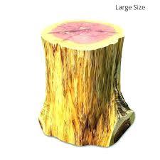 furniture coffee table log side table log side tables stump table real cedar log furniture stump furniture coffee table