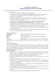 Sample Resume Hr Recruiter India Sidemcicek Com