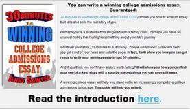 best college admissions essay vs bad essay on proverb time and best college admissions essay vs bad