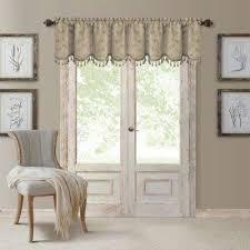 drapes with valance. Mia Drapes With Valance A