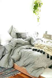 jersey knit comforter jersey knit comforter urban sets barn queen superb on bedroom and t shirt