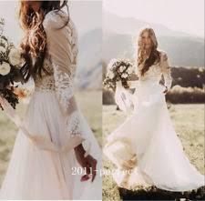 country wedding dress ebay