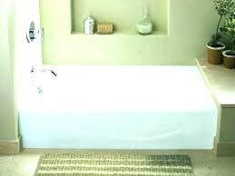 cast iron bathtub refinishing cast iron tub refinishing kit cast iron bathtub home depot bathtub cast