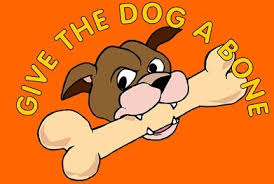 Give The Dog A Bone An Online Game To Practice Using The